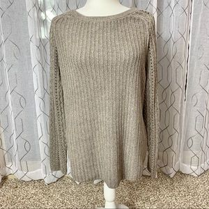 Ann Taylor Loft Sweater Large